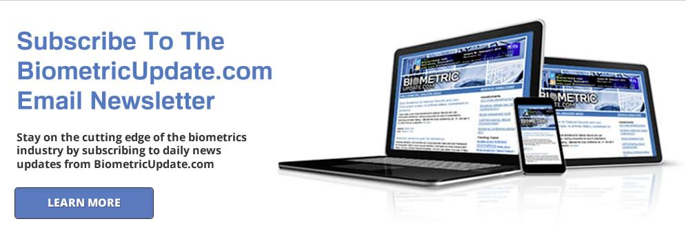 Biometrics Companies | Biometric Update