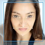 facial recognition large